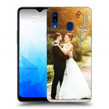 Kryt Samsung Galaxy A20e