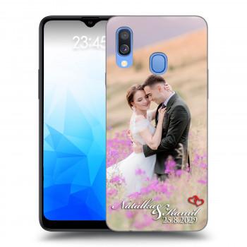 Kryt Samsung Galaxy A40