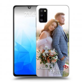 Kryt Samsung Galaxy A41