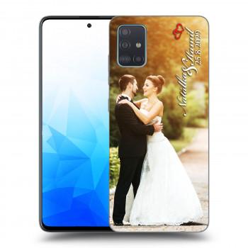 Kryt Samsung Galaxy A51